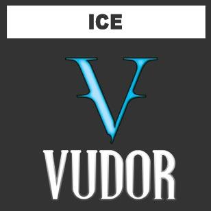 vudor ICE menthol e liquid