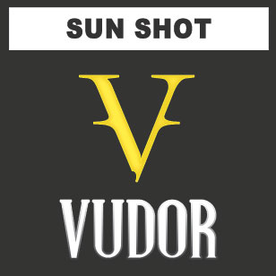 vudor SUN sweet fizzy orange e liquid