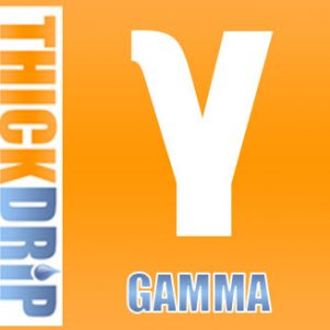 Gamma eliquid