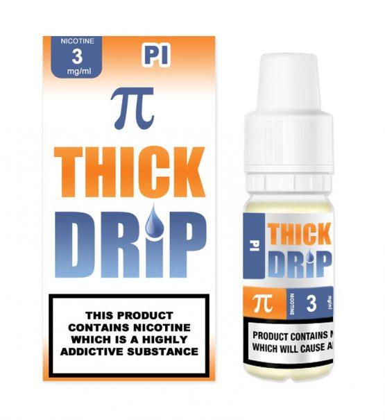 Pi Thick Drip e juice