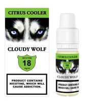 Citrus Cooler e liquid
