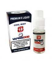 Cool Mint e juice