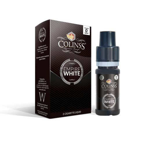 Empire White Colinss e liquid