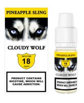 Pinapple Sling e liquid