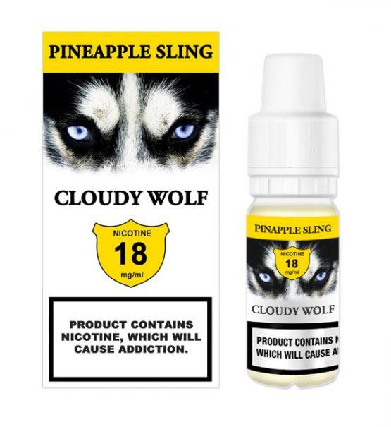 Pinapple Sling e liquid