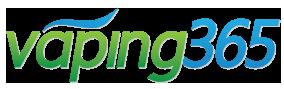 Vaping365 Logo